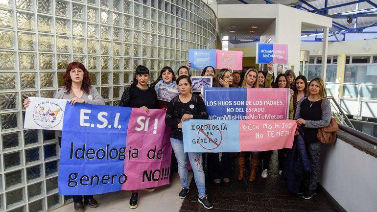 Educación sexual: el CPE ratificó la vigencia de la ley