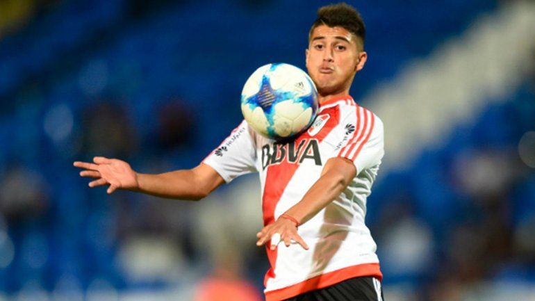 <div>Palacios, una baja importante en el Millo y la Selección.</div><div><br></div>