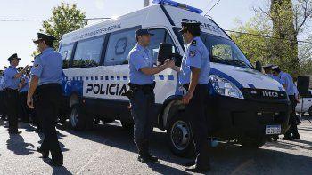 Anuncian que se incrementará el valor de adicionales para policías