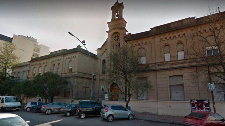 Polémica: en un colegio religioso justifican la violencia machista