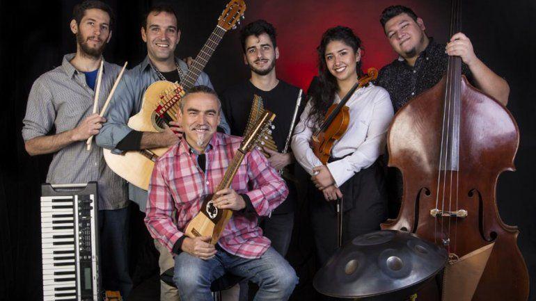Pachamama: La música puede curar el alma