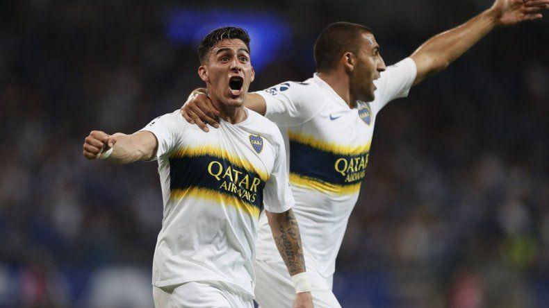 Boca sufrió hasta el final pero está en las semifinales
