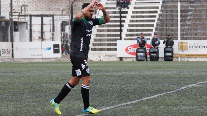 A Maxi Herrera La Visera le sienta bien. ¿Mojará hoy el delantero?