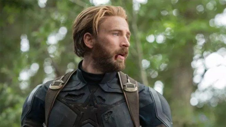 Chris Evans confirma que no volverá a interpretar al Capitán América