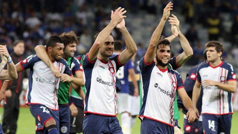 Conocé el dato que ilusiona a Boca en la Copa Libertadores