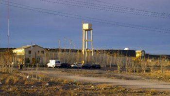 Un preso simuló estar enfermo y atacó a dos celadores en la U32
