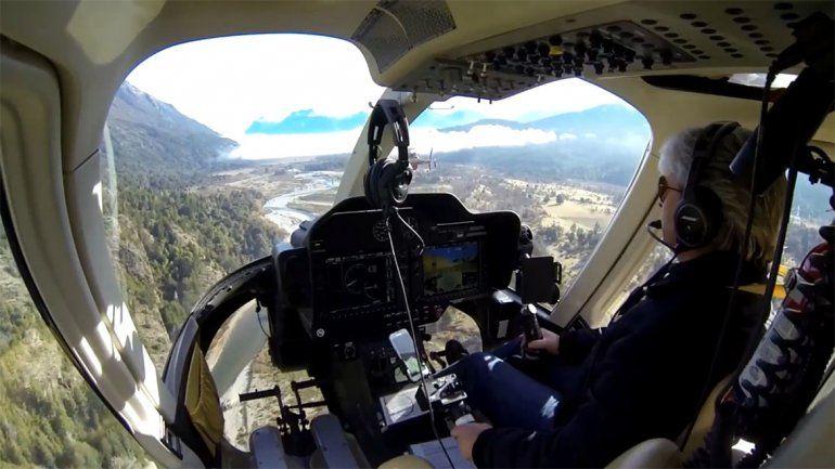 Jasfly: la empresa que se instala en Neuquén y apunta a Vaca Muerta