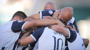 Clásico cordobés: Talleres le ganó 3 a 0 a Belgrano
