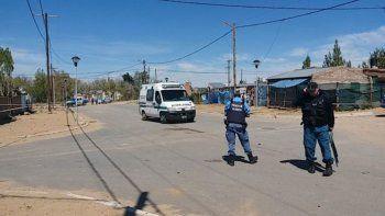 cutral co: acusaron al adolescente de 16 anos por el crimen