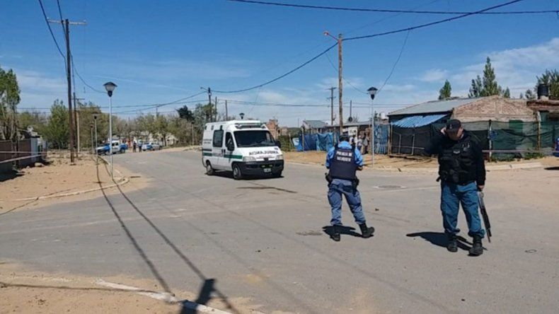 Cutral Co: acusaron al adolescente de 16 años por el crimen