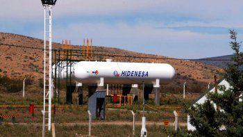 gutierrez y un plan que llevara gas a toda la provincia