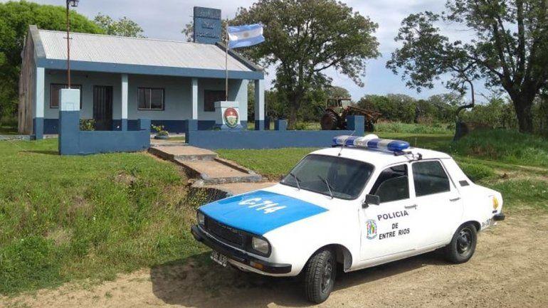 Insólito: pidieron un patrullero nuevo y les mandaron un R12