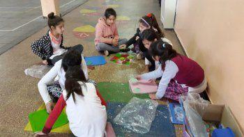 el trabajo de docentes neuquinos entre los mejores proyectos del pais