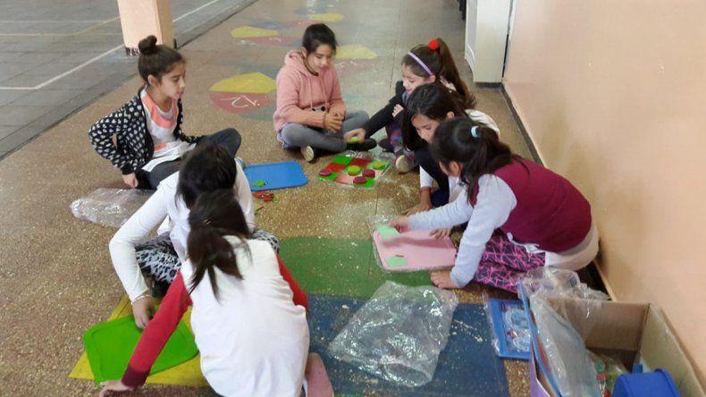 El trabajo de un equipo docente neuquino entre los mejores diez proyectos educativos del país