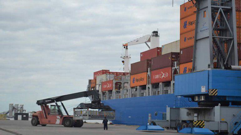 El puerto de Bahía baja las tasas para insumos petroleros