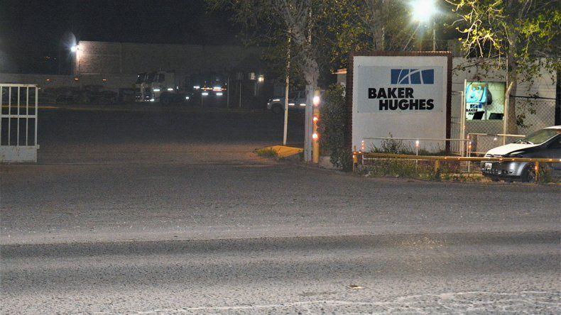 Un operario petrolero se cayó en un pozo ciego en Rincón