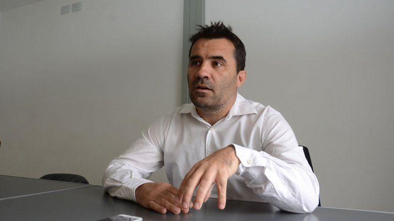 Martínez rechaza la compensación a las empresas por el gas