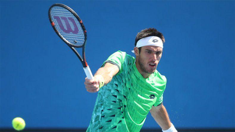 Roland Garros: Mayer y Londero ganaron y jugarán con Federer y Nadal