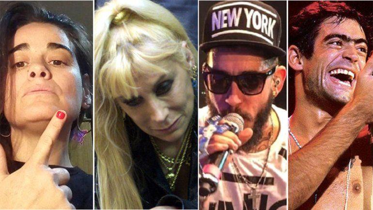 Escándalo, drogas y violencia: Betty Olave y Ulises Bueno contra la ex de Rodrigo