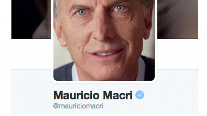 Un neuquino recibió una denuncia penal por un tuit contra Macri