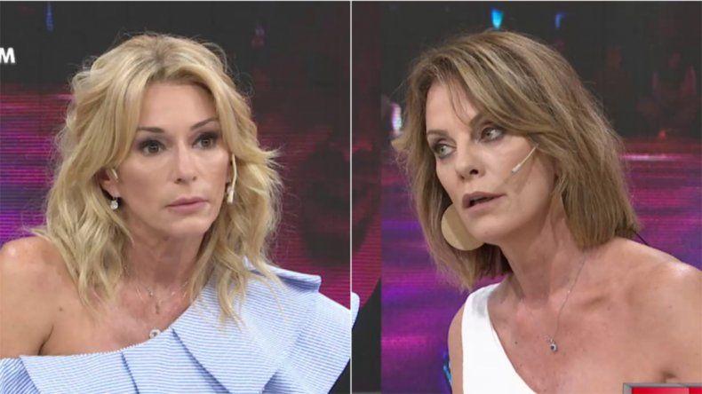 Ganó Yanina Latorre: De Brito anunció la salida de Nequi Galotti de LAM
