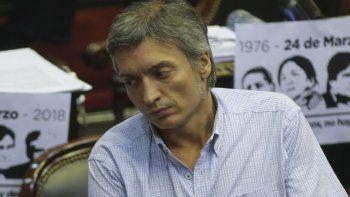 el juez claudio bonadio cito a indagatoria a maximo kirchner