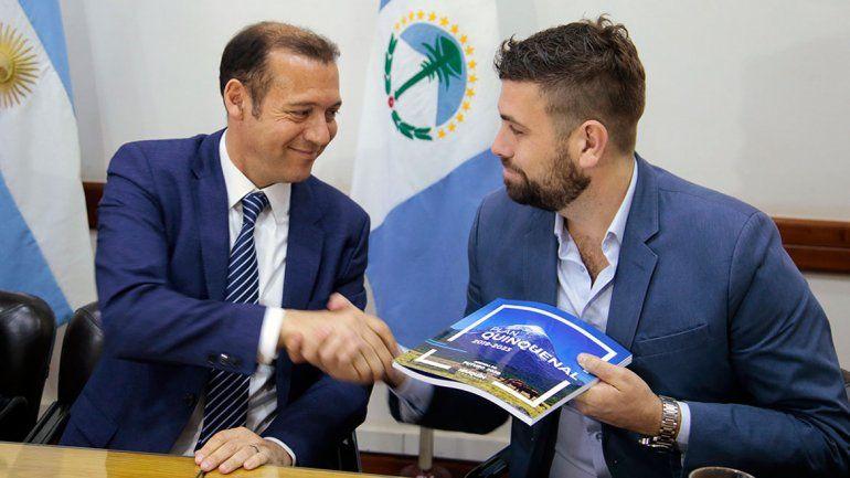 Municipios de Neuquén tendrán fondos de Nación