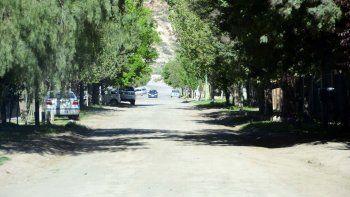 el mes que viene asfaltaran calles de rincon de emilio