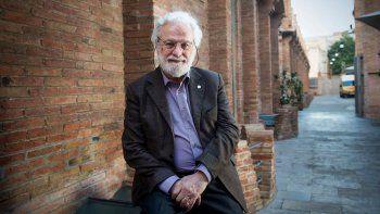 El pedagogo y dibujante italiano estará el viernes en Neuquén.
