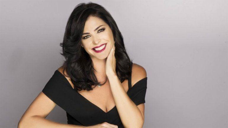 Pamela David: Si gana Cristina me voy del país