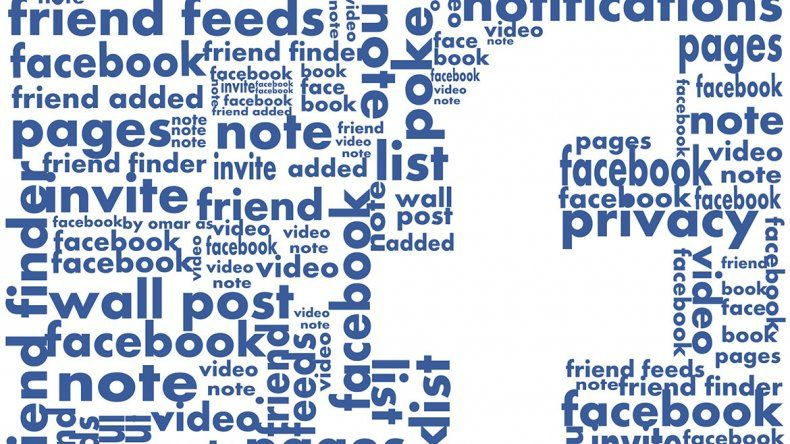 Más sobre este enlace y Compartido por amigos son dos de las nuevas opciones que dará Facebook para que los lectores tengan más contexto.