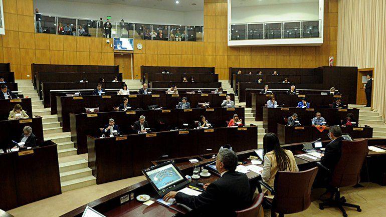 Judiciales tendrán un aumento del 15% y totalizan un 33% en 2018