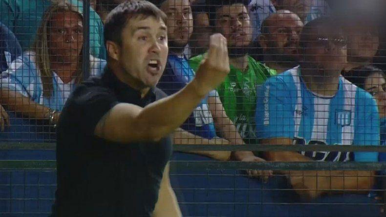 Licha López: Fue un papelón lo que pasó el domingo con Herrera