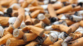 bruselas se planto: las tabacaleras van a tener que limpiar