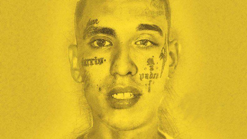 Crece entre los jóvenes la moda de tatuarse la cara