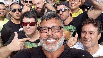 en brasil, un actor porno fue elegido diputado