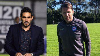 superliga: clubes contratan a dt que vienen de fracasar