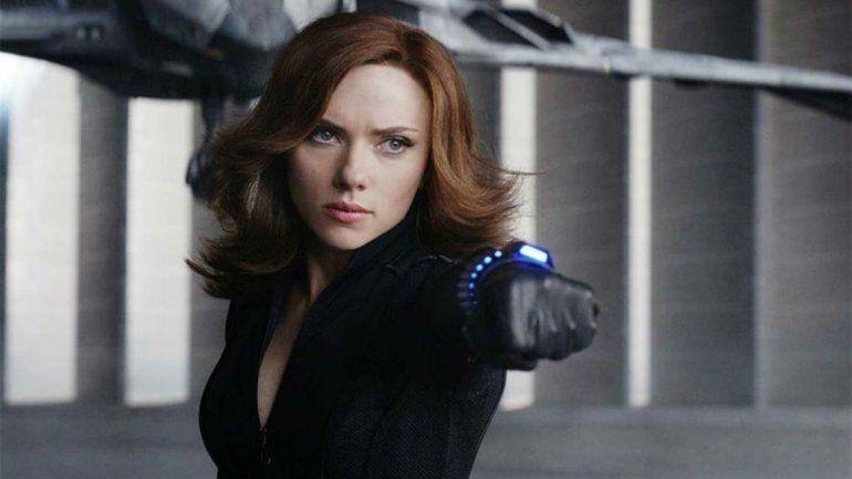 Importante victoria por la igualdad: Scarlett Johansson cobrará lo mismo que otros superhéroes