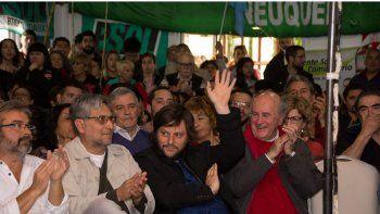 respaldo neuquino a la propuesta de unidad ciudadana