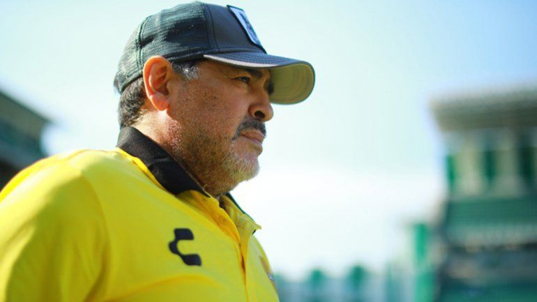 Matías Morla desmintió que Diego Maradona tuviera alzheimer