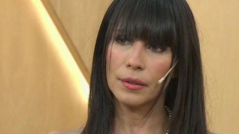 Marixa Balli perseguida por la tragedia