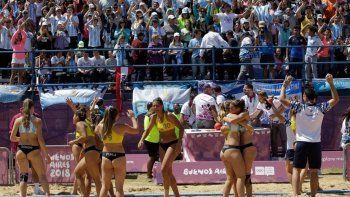 regionales de oro en los juegos olimpicos de la juventud