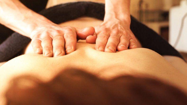 A juicio por abusar de una joven en una sesión de masajes