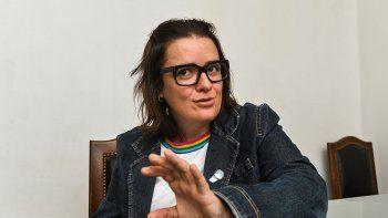leticia lorenzo: la situacion salarial de los jueces no debe ser una prioridad