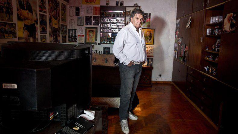 Luis Ventura: Tinelli convirtió el chimento en un reality