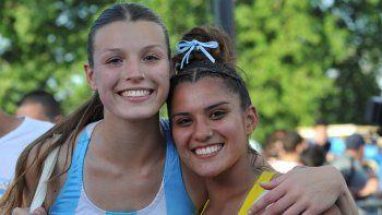gloria eterna para las chicas del beach handball