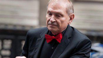 Nikolai Glushkov murió justo antesde pasar por los Tribunales.