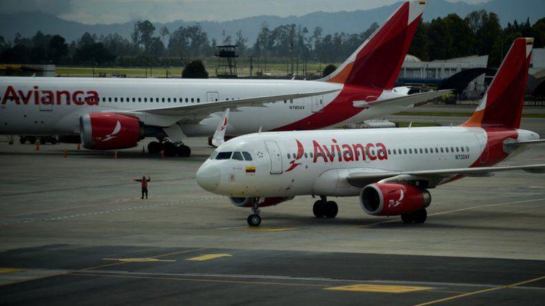 Gritos, llantos y heridos en un vuelo de Lima a Buenos Aires: cipoleña contó los detalles del terror