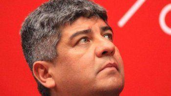fiscal insistira con pedido de detencion para pablo moyano