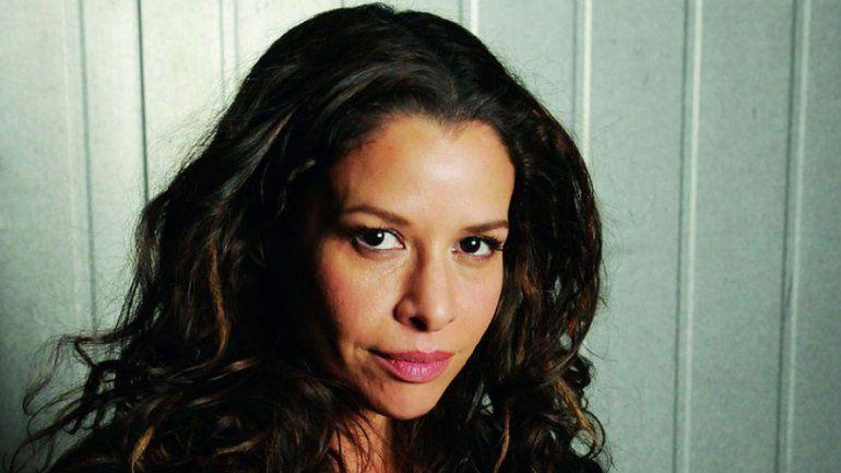 Julieta Ortega  y la traición de Mariano Martínez